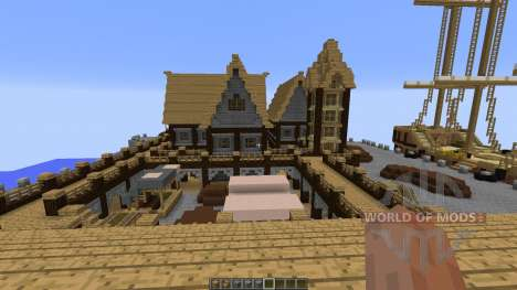 just a little project für Minecraft