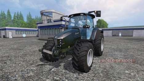 Lamborghini Nitro 120 nitro power für Farming Simulator 2015