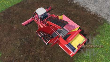 Grimme Maxtron 620 [80000 liters] für Farming Simulator 2015