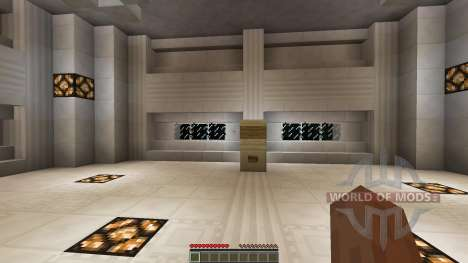 Monster Smasher MiNi Game für Minecraft