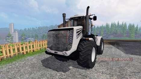 K-Kirovets 9450 [farbigen] für Farming Simulator 2015