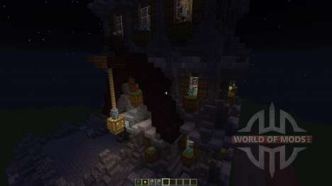 Fantasy Castle Vadact pour Minecraft