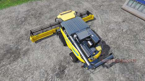 New Holland CR10.90 pour Farming Simulator 2015