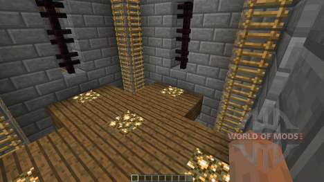 Odins Tower pour Minecraft