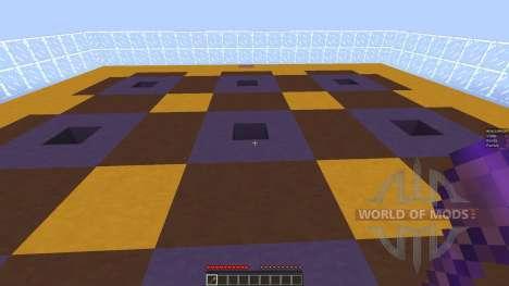 Whack A Mole für Minecraft