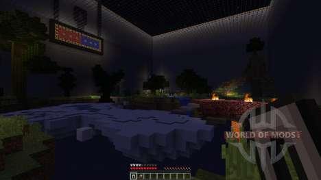 Battle Of Kingdoms Destruye el nucleo pour Minecraft