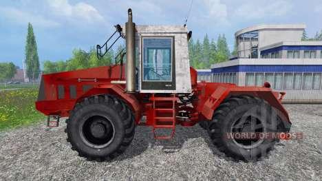 K-P3 Kirovets 744 v3.1 pour Farming Simulator 2015