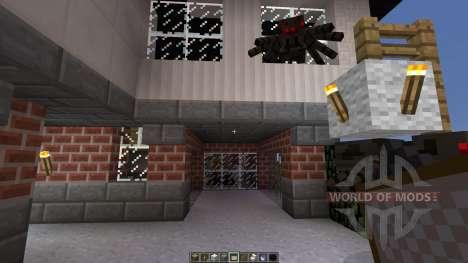 Classic house pour Minecraft