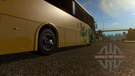 Volkswagen Marcopolo Ideale 770 für Euro Truck Simulator 2