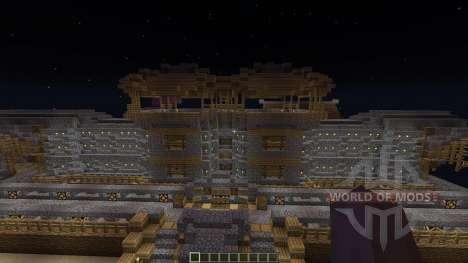 Shurina für Minecraft