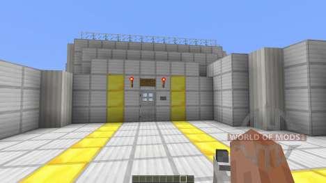 TheDiamond für Minecraft
