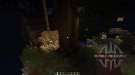 Asri für Minecraft