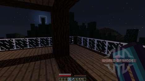 custom terrain new für Minecraft