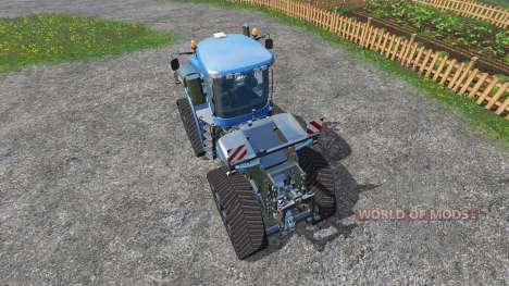 New Holland T9.565 SmartTrax pour Farming Simulator 2015