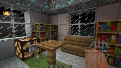World of beauty pour Minecraft
