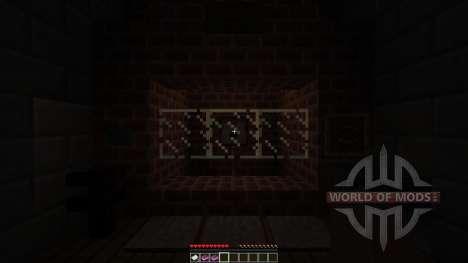 Little Inferno für Minecraft