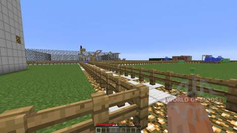Very Good Hotel pour Minecraft