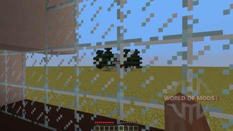 Rat Trap Maze für Minecraft