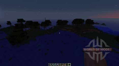 Peaceful Survival pour Minecraft