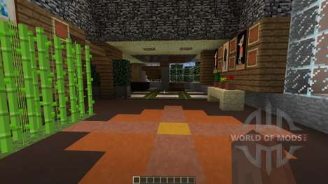 The Loft für Minecraft