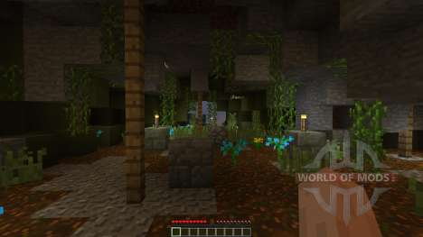 TERAMIA für Minecraft