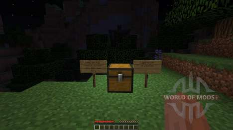Withers Lair pour Minecraft