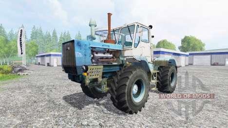 T-150K HTZ pour Farming Simulator 2015