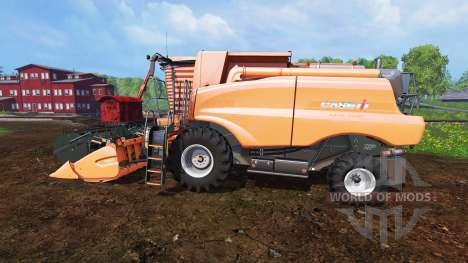 Case IH Axial Flow 7130 [interstellar] für Farming Simulator 2015