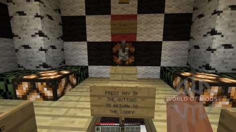 PyroPolars PVP Parkour für Minecraft