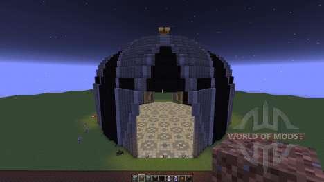 HitMe Faction Home für Minecraft