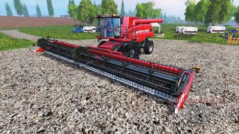 Case IH Axial Flow 9230 [pack] pour Farming Simulator 2015