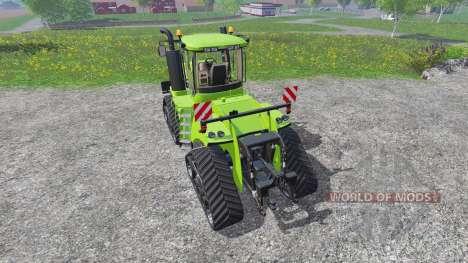 Case IH Quadtrac 535 v2.0 für Farming Simulator 2015