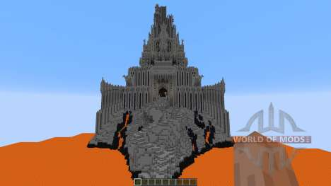 The Valyrian Tower für Minecraft