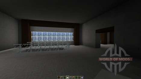 Edge für Minecraft