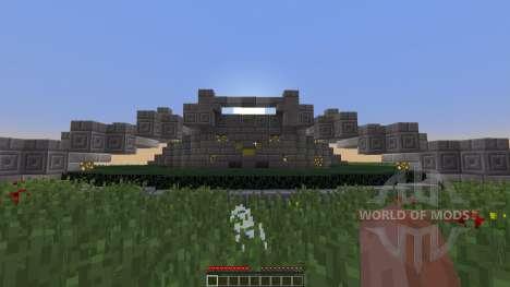 Fully Customizable für Minecraft