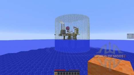 PVP_RUSH pour Minecraft