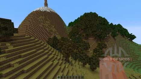 Dream für Minecraft