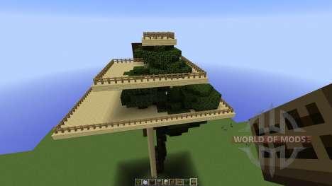 Giant Tree für Minecraft