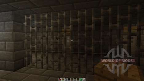 Minecraft Prison FULLY CUSTOMIZABLE für Minecraft