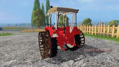 McCormick D430 v1.1 pour Farming Simulator 2015