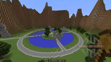 Spawn pour Minecraft