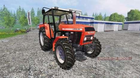 Ursus 1014 für Farming Simulator 2015