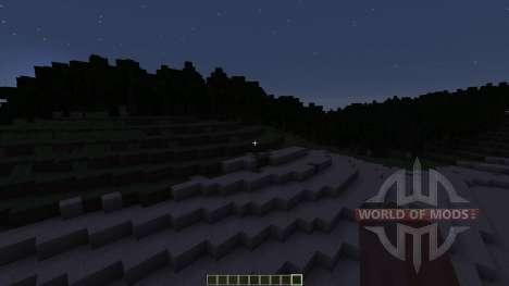 Survival World 3 pour Minecraft