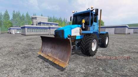 JTA-220 pour Farming Simulator 2015