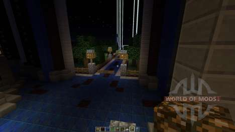 Dazzling Survival Spawn für Minecraft