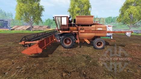 N'-1500 v2.1 pour Farming Simulator 2015