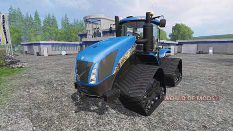 New Holland T9.700 [ATI] v1.1 pour Farming Simulator 2015