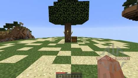 SkyBlitz 2.4 für Minecraft