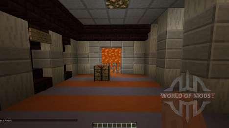 Dome defense für Minecraft