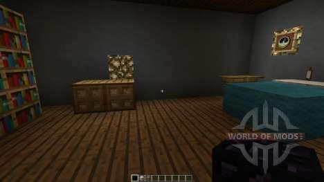 Minecraft Clue pour Minecraft